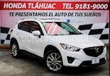 Foto venta Auto usado Mazda CX-5 2.0L i Grand Touring (2014) color Blanco Cristal precio $248,000
