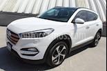 Foto venta Auto usado Mazda CX-5 2.0L i Sport (2014) color Blanco precio $249,000