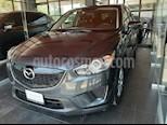 Foto venta Auto usado Mazda CX-5 2.0L i Sport (2015) color Gris Titanio precio $225,000