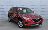 Foto venta Auto usado Mazda CX-5 2.0L i Sport (2014) color Rojo precio $235,000
