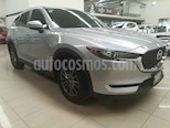 Foto venta Auto usado Mazda CX-5 2.0L i Sport (2018) color Gris precio $339,000