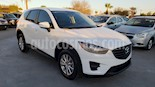 Foto venta Auto usado Mazda CX-5 2.0L i (2017) color Blanco precio $262,900