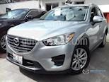 Foto venta Auto usado Mazda CX-5 2.0L i (2016) color Plata Sonic precio $275,000