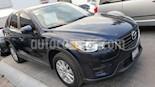 Foto venta Auto usado Mazda CX-5 2.0L i (2016) color Azul precio $289,000