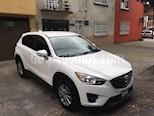 Foto venta Auto Seminuevo Mazda CX-5 2.0L i (2016) color Blanco precio $380,000