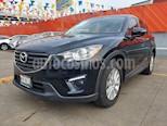 Foto venta Auto usado Mazda CX-5 2.0L i (2016) color Negro precio $279,000