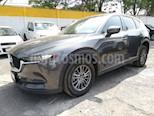 Foto venta Auto usado Mazda CX-5 2.0L i (2018) color Gris Titanio precio $340,000