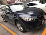 Foto venta Auto usado Mazda CX-5 2.0L i (2015) color Azul precio $240,000