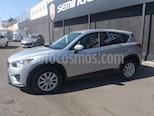 Foto venta Auto usado Mazda CX-5 2.0L iSport (2016) color Plata precio $299,000