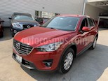 Foto venta Auto usado Mazda CX-5 2.0L iSport (2016) color Rojo precio $270,000