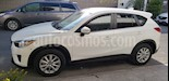 Foto venta Auto usado Mazda CX-5 2.0L iSport (2015) color Blanco Cristal precio $259,000