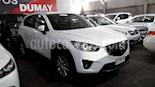 Foto venta Auto usado Mazda CX-5 2.0L R 2WD Aut (2015) color Blanco Mica precio $10.900.000