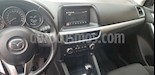 Foto venta Auto usado Mazda CX-5 2.0L R 4x2 Aut color Azul precio $12.000.000