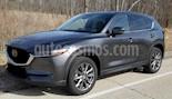 foto Mazda CX-5 2.0L R 4x2 usado (2018) color Gris precio $14.500.000
