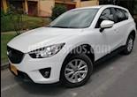 Foto venta Carro usado Mazda CX-5 2.0L Touring 4x2 Aut   (2015) color Blanco Perla precio $67.900.000