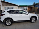 Foto venta Auto usado Mazda CX-5 2.5L AWD Aut (2012) color Blanco precio $6.500.000