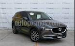 Foto venta Auto usado Mazda CX-5 2.5L S Grand Touring 4x2 (2018) color Gris Titanio precio $440,000