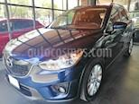 Foto venta Auto usado Mazda CX-5 2.5L S Grand Touring 4x2 (2014) color Azul precio $230,000