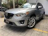 Foto venta Auto usado Mazda CX-5 2.5L S Grand Touring 4x2 (2015) color Gris precio $285,000