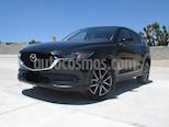 Foto venta Auto usado Mazda CX-5 2.5L S Grand Touring 4x2 (2018) color Negro precio $420,000