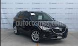 Foto venta Auto usado Mazda CX-5 2.5L S Grand Touring 4x2 (2015) color Negro precio $230,000
