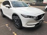 Foto venta Auto usado Mazda CX-5 2.5L S Grand Touring 4x2 (2018) color Blanco Perla precio $400,000