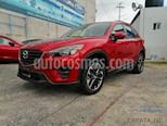 Foto venta Auto usado Mazda CX-5 2.5L S Grand Touring 4x2 (2016) color Rojo precio $310,000