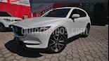 Foto venta Auto usado Mazda CX-5 2.5L S Grand Touring 4x2 (2018) color Blanco Alpine precio $419,000