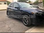 Foto venta Auto usado Mazda CX-5 2.5L S Grand Touring 4x2 (2016) color Azul Marino precio $285,000