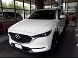 Foto venta Auto usado Mazda CX-5 2.5L S Grand Touring 4x2 (2018) color Blanco Perla precio $425,000