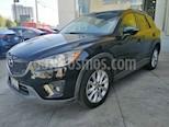 Foto venta Auto usado Mazda CX-5 2.5L S Grand Touring 4x2 (2015) color Negro precio $267,000