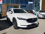Foto venta Auto usado Mazda CX-5 2.5L S Grand Touring 4x2 (2018) color Blanco Perla precio $430,000