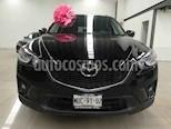 Foto venta Auto usado Mazda CX-5 2.5L S Grand Touring 4x2 (2015) color Gris precio $259,000