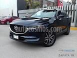 Foto venta Auto usado Mazda CX-5 2.5L S Grand Touring 4x2 (2018) color Azul Marino precio $415,000