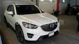 Foto venta Auto usado Mazda CX-5 2.5L S Grand Touring 4x4 (2017) color Blanco precio $340,000