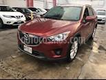 Foto venta Auto Seminuevo Mazda CX-5 2.5L S Grand Touring 4x4 (2014) color Rojo precio $230,000