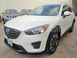 Foto venta Auto usado Mazda CX-5 2.5L S Grand Touring 4x4 (2016) color Blanco precio $289,000