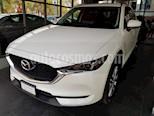 Foto venta Auto usado Mazda CX-5 2.5L T Signature (2019) color Blanco Perla precio $545,000