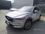 Foto venta Auto usado Mazda CX-5 2.5L T Signature (2019) color Plata Sonic precio $555,000