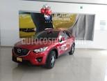 Foto venta Auto usado Mazda CX-5 5p Grand Touring i L4/2.0 Aut (2016) color Rojo precio $320,900