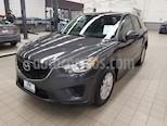 Foto venta Auto usado Mazda CX-5 5p Sport i L4/2.0 Aut (2014) color Gris precio $235,000
