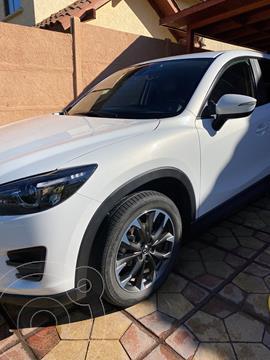 Mazda CX-5 2.5L GT AWD Aut  usado (2017) color Blanco precio $20.500.000