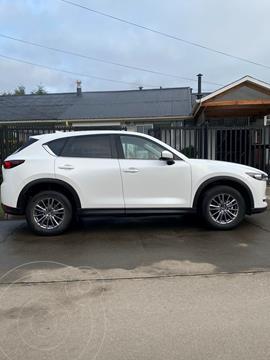 Mazda CX-5 2.0L R 2WD usado (2020) color Blanco Mica precio $18.500.000