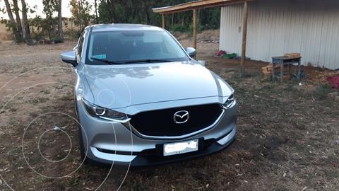 Mazda CX-5 2.0L R 2WD usado (2017) color Plata precio $15.500.000