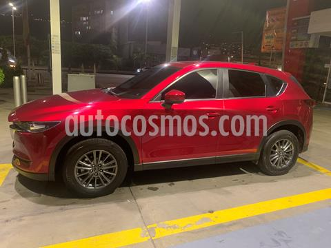 Mazda CX-5 2.0L Touring 4x2 Aut   usado (2019) color Rojo precio $89.700.000