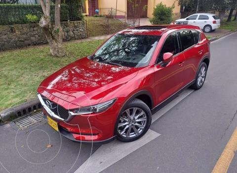 Mazda CX-5 2.5L Grand Touring 4x4 Aut   usado (2020) color Rojo precio $125.900.000