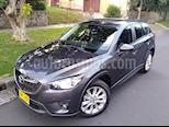 Foto venta Carro usado Mazda CX-5 Grand Touring 2.5L 4x4 Aut  color Gris Meteoro precio $72.900.000