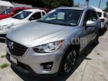 Foto venta Auto usado Mazda CX-5 i Grand Touring  (2016) color Plata precio $269,000