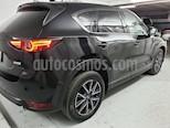 Foto venta Auto usado Mazda CX-5 i Grand Touring  (2018) color Negro precio $410,000
