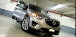 Foto venta Auto usado Mazda CX-5 i Grand Touring  (2015) color Aluminio precio $259,000